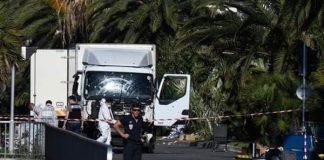 Strage a Nizza, attentato terroristico
