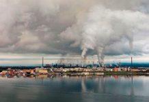 inquinamento a Taranto: wind day, evitare di aprire le finestre