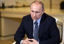 Vladimir Putin è scomparso