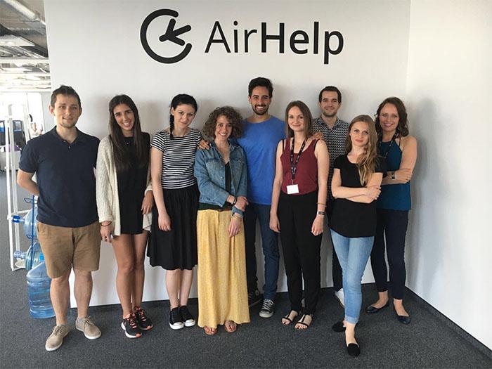 È Airhelp la startup italiana più finanziata della storia? Altri 12 Milioni in arrivo