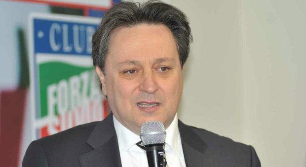 Alessandro Fazzone: figlio in coma farmacologico