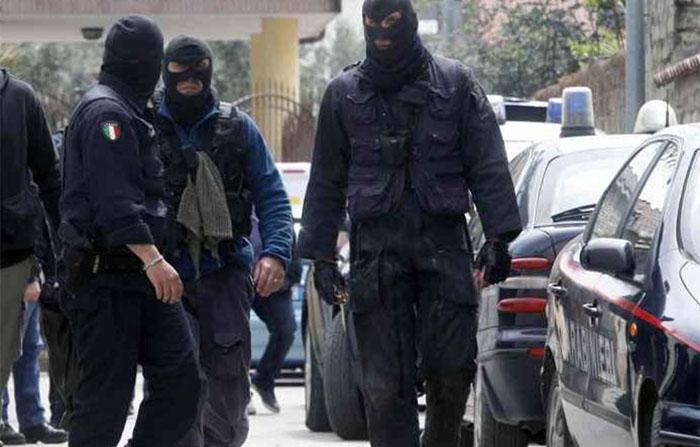 Blitz carabinieri del Ros: sgominata società che trafficava migranti