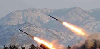 Corea del Nord, lancia due missili contro il Giappone