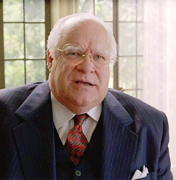 David Huddleston è morto