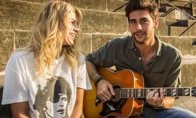Alvaro Soler Emma Marrone presunto flirt
