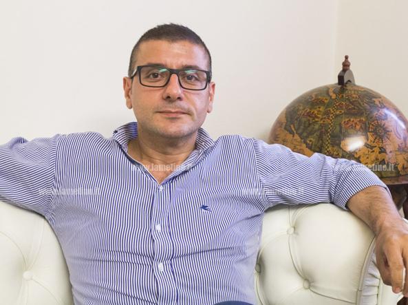 Omicidio a Catanzaro: ucciso avvocato penalista Francesco Pagliuso