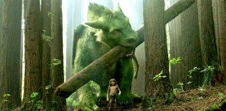 """""""Il drago invisibile"""", Walt Disney: lo stupore dei bambini riconnette gli adulti alla natura"""