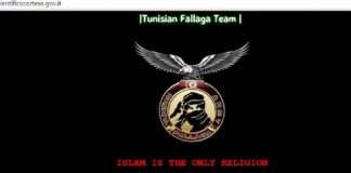 Isis, attacco hacker: preso di mira il sito del liceo di Caserta