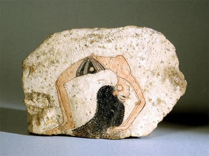 Torino: Il ruolo della donna al tempo degli antichi egizi