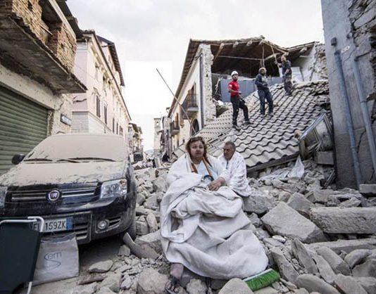 Terremoto Amatrice, Accumuli, Arquata: 247 il numero delle vittime