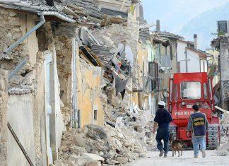 Terremoto Amatrice, 290 le vittime: continua la solidarietà