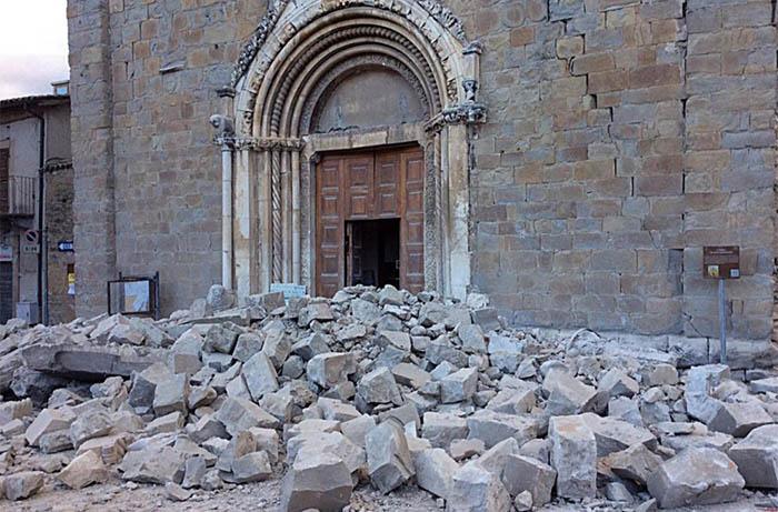 Terremoto oggi, Centro Italia: 73 il bilancio provvisorio ...