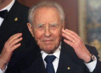 Carlo Azeglio Ciampi è morto, addio all'ex Presidente della Repubblica