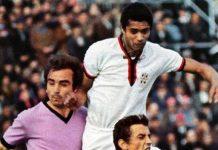 È morto Nenè, Claudio Olinto De Carvalho il campione del Cagliari calcio