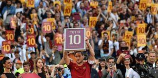Francesco Totti, dopo l'addio alla Roma al Miami Football Club?