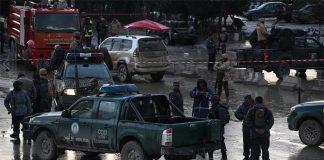 Kabul, attentato suicida: il bilancio provvisorio è di 40 vittime