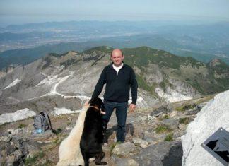 Toscana, tragico incidente alpino: precipita per oltre 200 metri