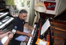 Andrea Bocelli, pericolo nella notte per il tenore: ladri nella sua dimora