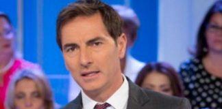 Marco Liorni non passerà all'Eredità, per lui altri progetti