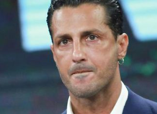 """Fabrizio Corona non ha mai dimenticato Belen: """"La amo ancora"""""""