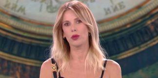 Alessia Marcuzzi, gli auguri per il figlio diventato maggiorenne
