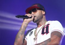 Parigi, sparatoria sul set del video di Booba: ferito il manager