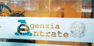 Lettera dalla Agenzia delle Entrate per 700mila italiani