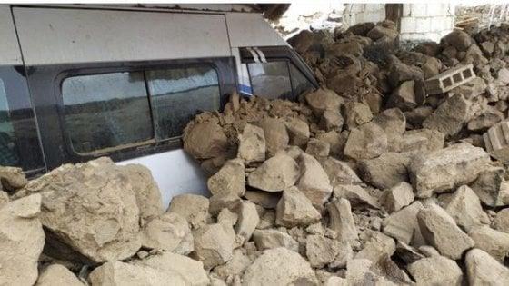 Terremoto Iran: scossa di magnitudo 5.7: diverse vittime