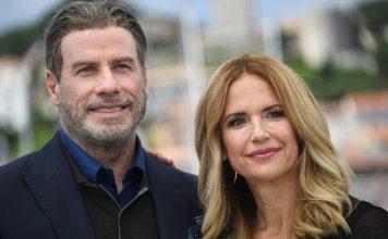Addio a Kelly Preston: morta la moglie di John Travolta