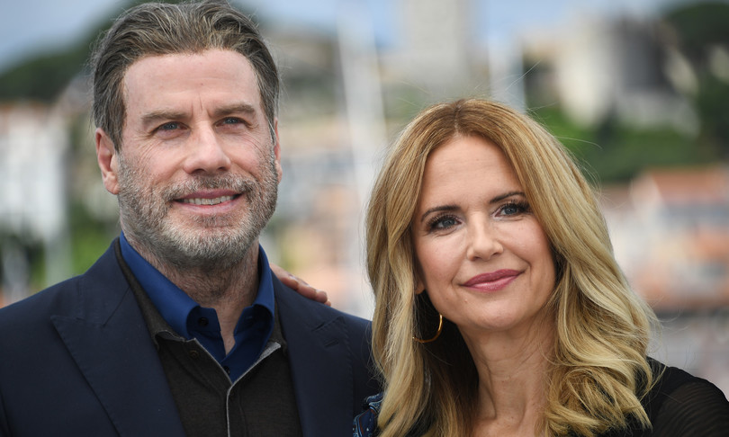Addio a Kelly Preston: morta la moglie di John Travolta